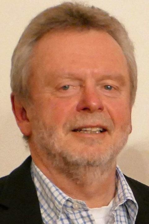 Stadtrat Frank van Veen  | Foto: Axel Kremp