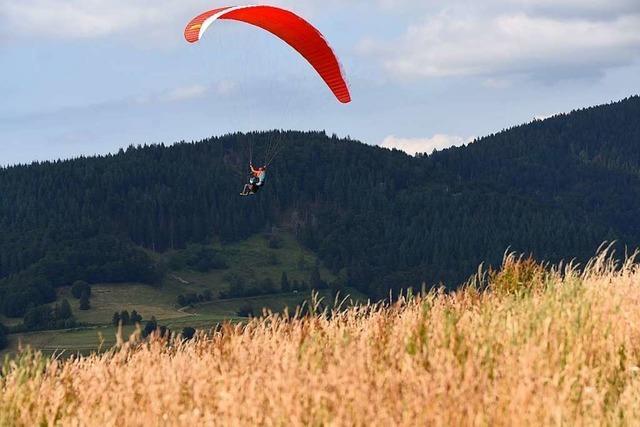 Drei Ideen für Adrenalin-Junkies in und um Freiburg