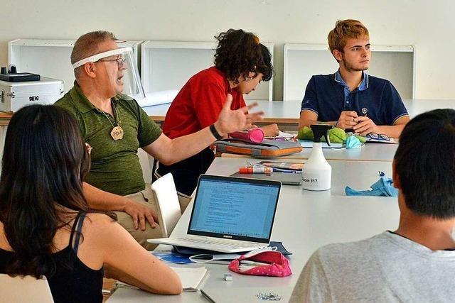 Einreise für internationale UWC-Schüler nach Freiburg nun doch möglich