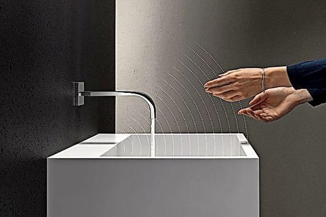 Hygiene im Bad – aber richtig!