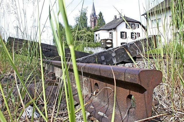 Rückenwind für Wehratalbahn-Pläne
