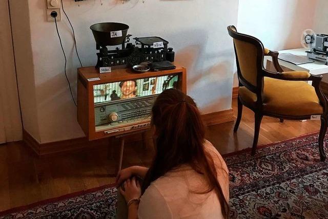 Lockdown Room: 23 Menschen erzählen in Offenburg aus der Corona-Quarantäne