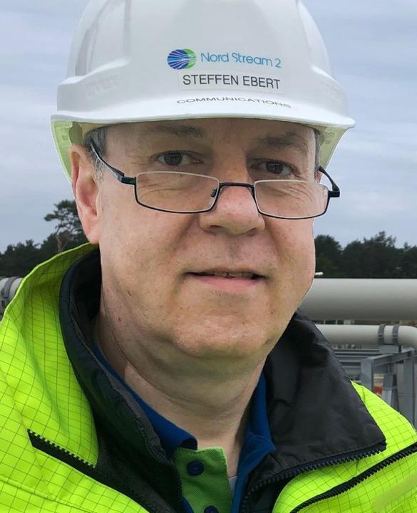 Stefan Ebert