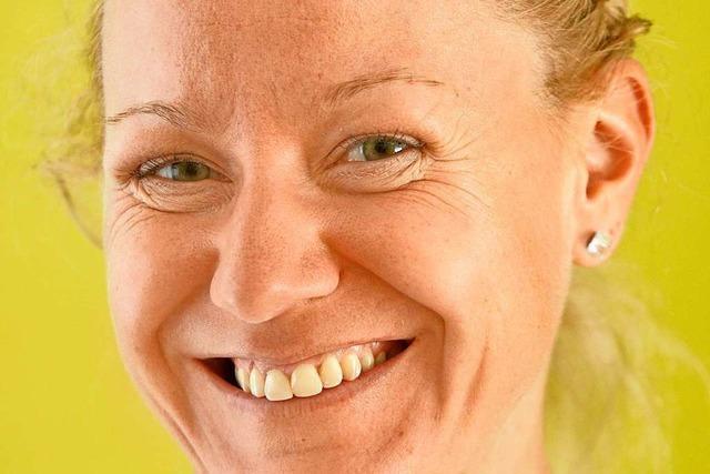 Nadja Falk-Kumanska schafft gut 100 Kilometer in knapp 16 Stunden