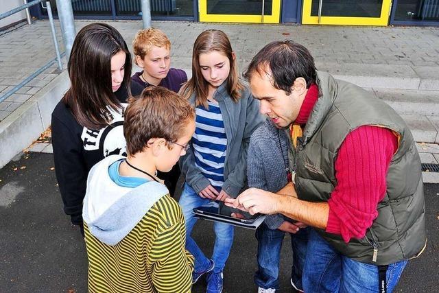 Der Landkreis Lörrach bremst bei der Schulsozialarbeit