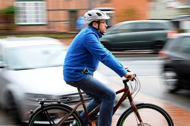 Zahl der Unfälle mit E-Bikes im Landkreis Waldshut steigt an