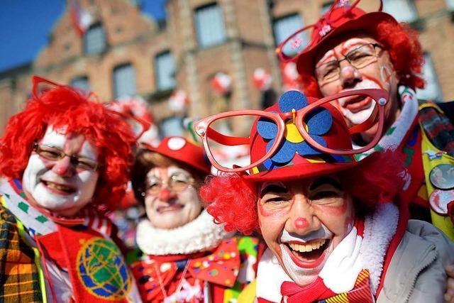 Karnevalisten fordern Komplett-Absage des Karnevals