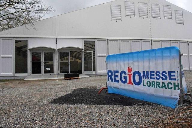 Regio-Messe findet 2021 vom 9. bis 17. Oktober in Lörrach statt