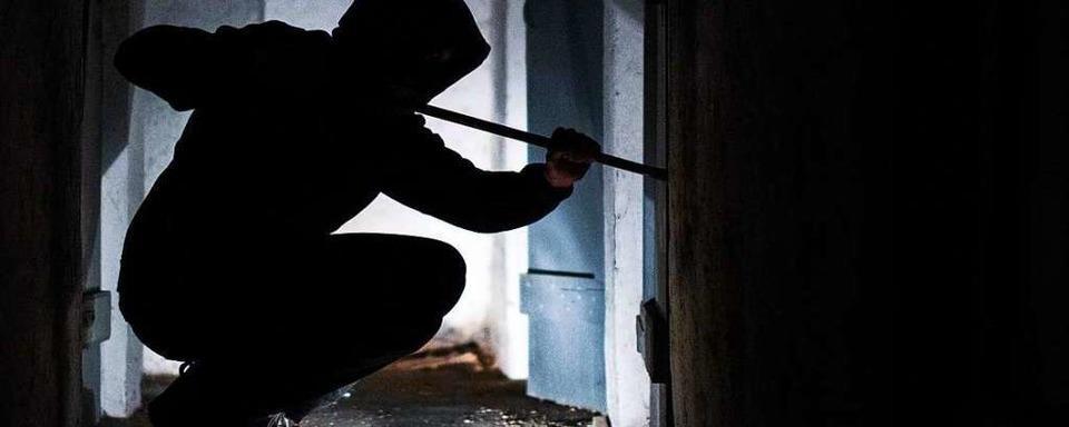 Zwei junge Männer nach Einbruch in Müllheimer Wohnung festgenommen