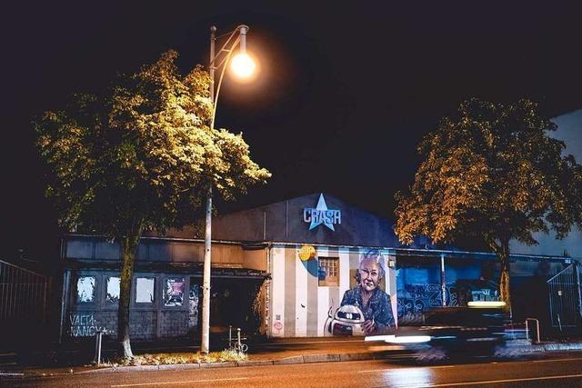 Clubs und Diskotheken in Freiburg kämpfen um ihre Existenz