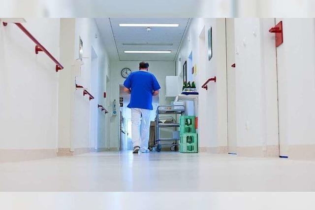 Grundsätzliche Fragen bei der Krankenhaus-Finanzierung bleiben offen