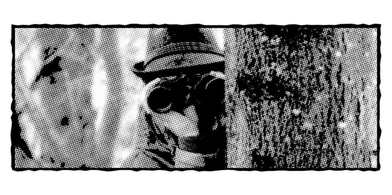 Was ist ein Spion?  | Foto: serkat Photography  (stock.adobe.com)