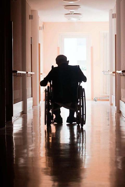 Warum ist Corona für alte Menschen gefährlich?  | Foto: Ingairis - stock.adobe.com
