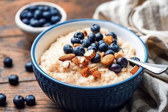 5 Fakten über Porridge