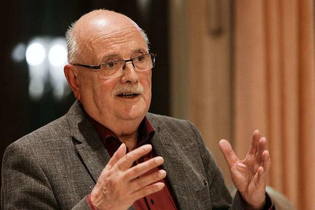 Mit Walter Carolis Abschied endet ein Kapitel Politikgeschichte in Lahr