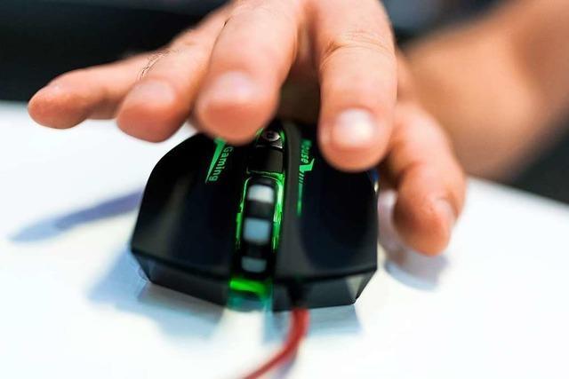 Im Zeitalter der Digitalisierung müssen Handwerker auch programmieren können