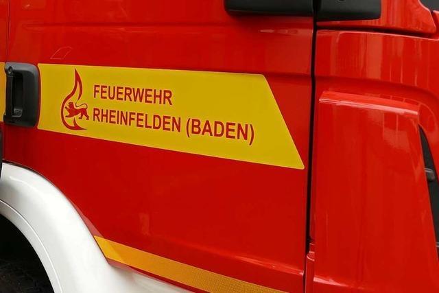 Feuerwehrgebäude in Rheinfelden rückt näher an die Wohnbebauung