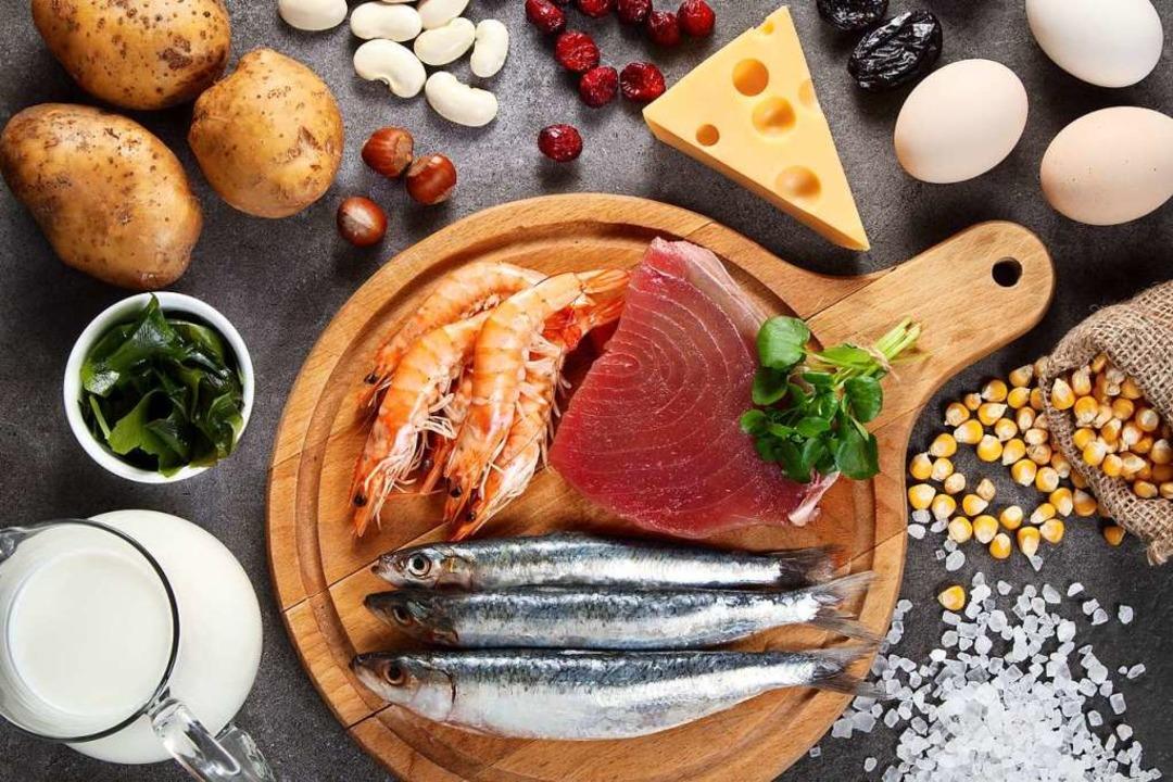 Seefische sind die besten Jodlieferanten.    Foto: airborne77  (stock.adobe.com)