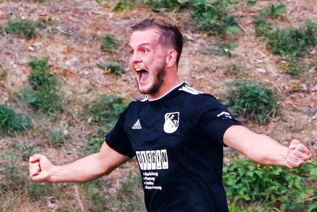 VfR Bad Bellingen biegt in der Nachspielzeit 0:1-Rückstand in 2:1-Sieg um