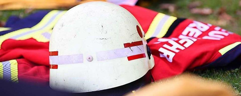 Feuer zerstört Bauernhaus in Niedereschach - Bewohner unverletzt