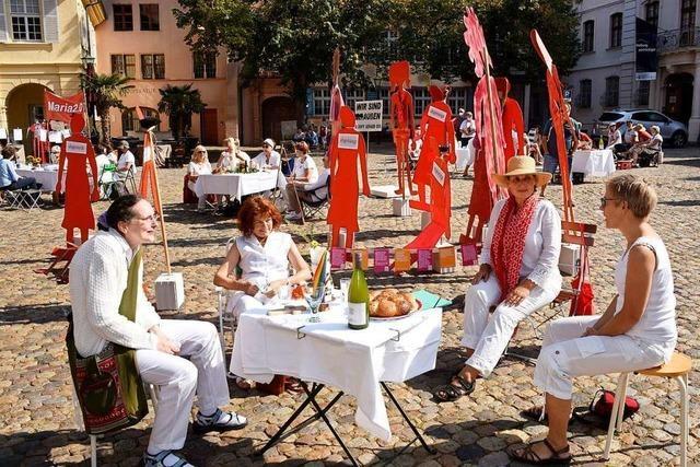 Freiburger Maria-2.0-Gruppe sieht keinen Willen zum Dialog