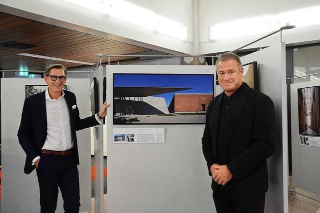 Bund Deutscher Architekten zeigt in Lörrach ausgezeichnete Bauwerke