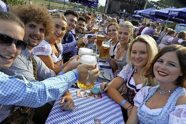 In München abgesagt, in Offenburg gefeiert