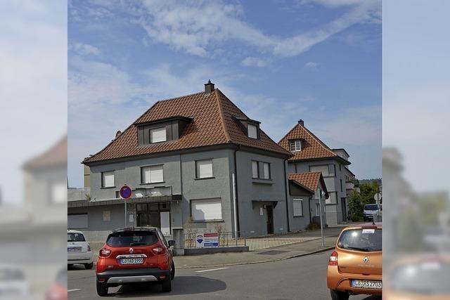 Bauvoranfrage für Nollinger Straße
