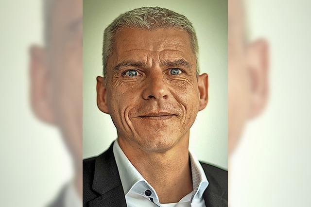 CDU nominiert Patrick Rapp für Landtagswahl
