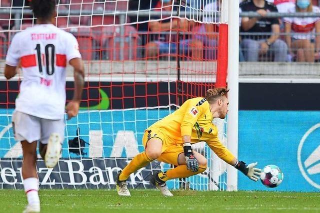 Standardstärke zeichnet den SC Freiburg zum Rundenauftakt aus