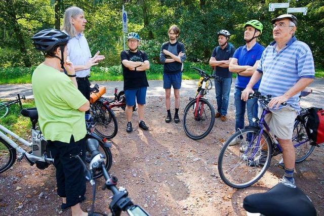 Wo gibt es beim Radverkehr in Lörrach Verbesserungsmöglichkeiten?