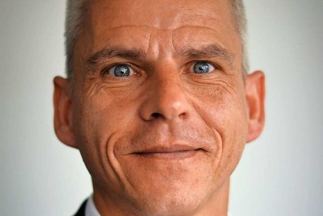 CDU nominiert Patrick Rapp für die Landtagswahl 2021
