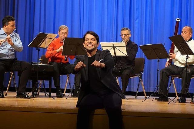 Bad Säckinger Kammermusik-Abende starten in die Jubiläumssaison