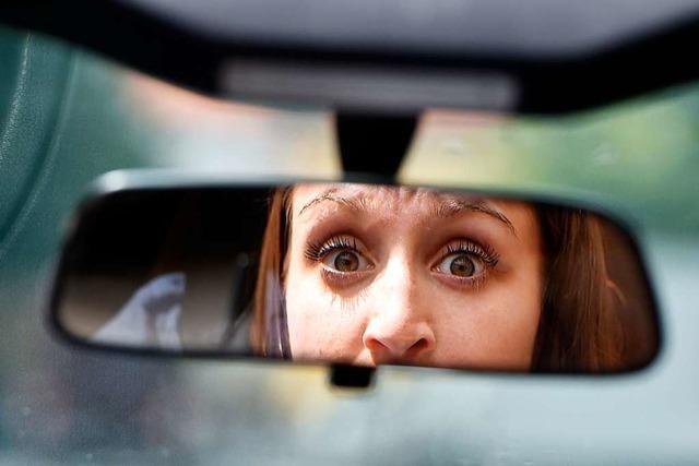 Mehr als eine Millionen Menschen in Deutschland haben Angst vorm Autofahren