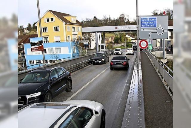 Den Verkehr grenzüberschreitend planen