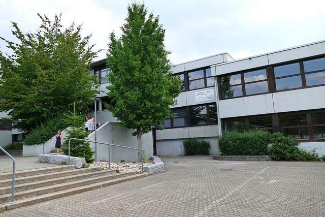 Schulbetrieb in Efringen-Kirchen geht ohne Einschränkungen weiter
