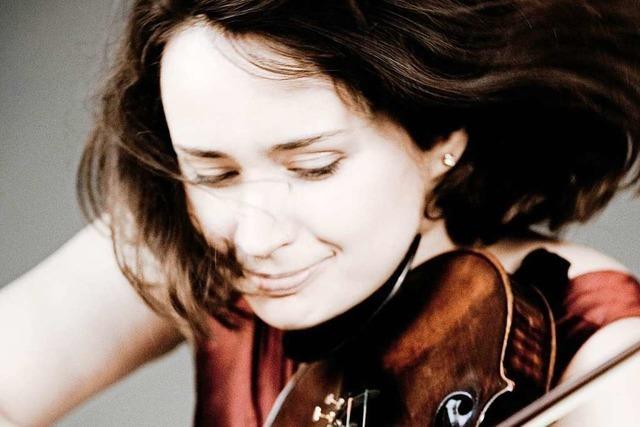 Das SWR-Symphonieorchester startete seine Freiburger Saison