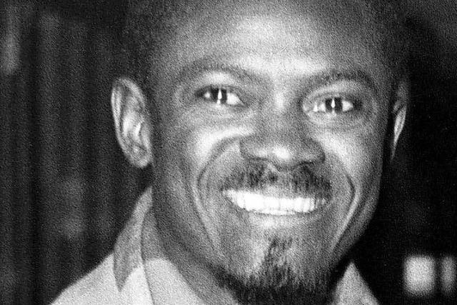 Der Zahn Lumumbas