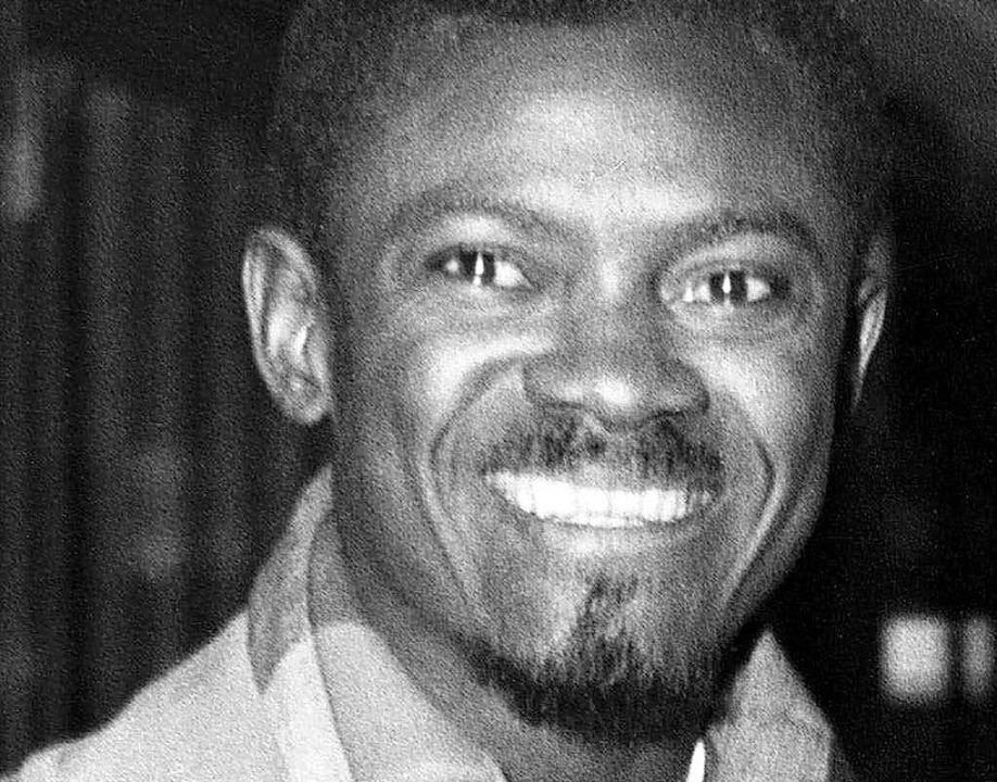1961 ermordet: Patrice Lumumba  | Foto: -
