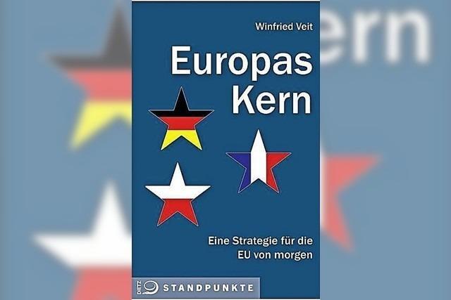 Ein Europa mit einem starken Zentrum