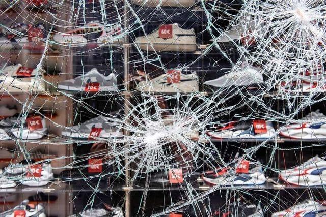 Soziologe kritisiert Aufarbeitung der Stuttgarter Krawallnacht