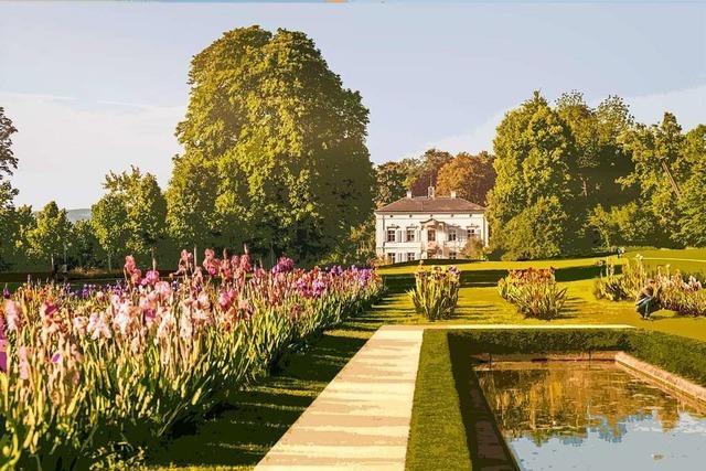 Merian-Gärten in Basel werden für 6,7 Millionen Franken erneuert