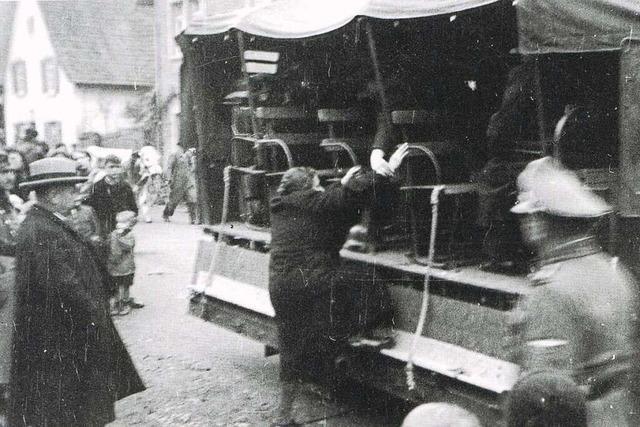 Nur wenige Lahrer Jüdinnen und Juden überlebten den NS-Terror