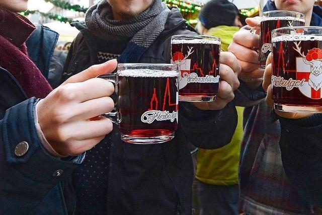 Gemeinderat soll nächste Woche über Freiburger Weihnachtsmarkt entscheiden