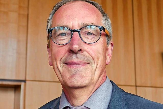 Zweiter Anlauf bei der Suche nach einem Bürgermeister für Weil am Rhein
