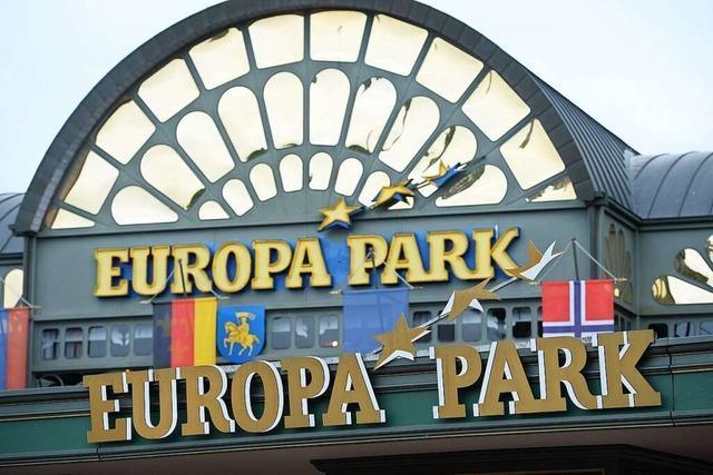 Mitarbeiter des Europa-Parks mit Coronavirus infiziert