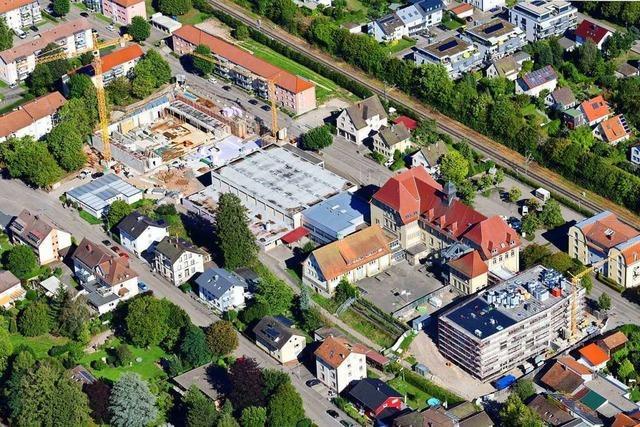 Gemeinderat Schopfheim denkt über Teilstopp beim Schulcampus nach