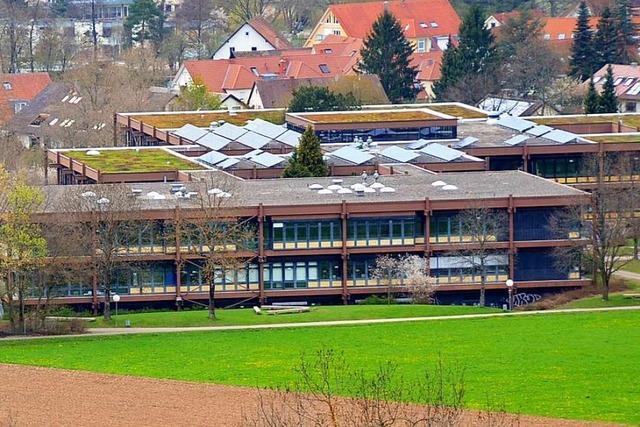 38 Schüler und fünf Lehrer in Kirchzarten in Quarantäne