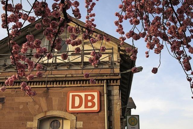 BI kämpft weiter gegen Bahnlärm