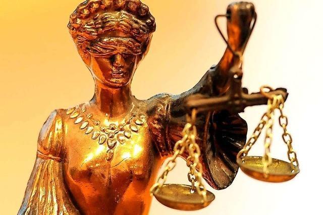 Amtsgericht stellt Verfahren gegen Autofahrer nach Unfall mit Todesfolge ein